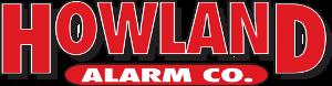 Howland Alarm Company Logo