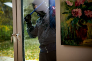 Burglar Alarm Systems | Howland Alarm Company