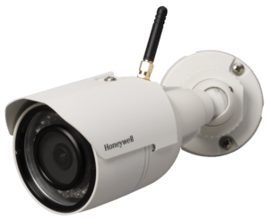 Business Video Surveillance Camera | Howland Alarm Company