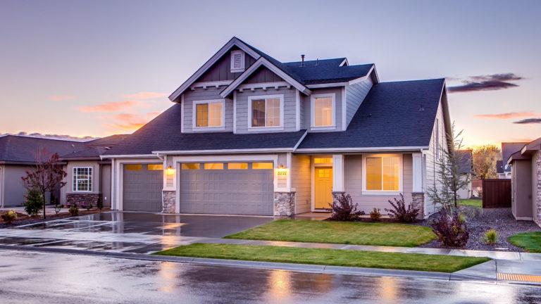 A New Home | Howland Alarm Company