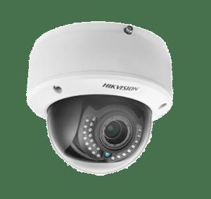 Business Video Surveillance Camera | Howland Alarm Company