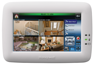 Home Video Surveillance Camera System | Howland Alarm Company